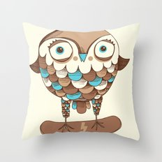 Sk8 or Fly? Throw Pillow