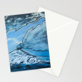 Etna Stationery Cards