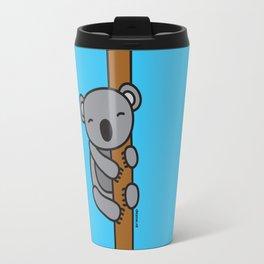 Cute Koala Travel Mug