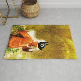 Forest Call Rug