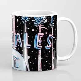 THE PENCALS Coffee Mug