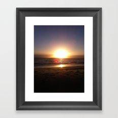 GC Framed Art Print
