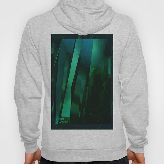 Boards of Canada 01 Hoody