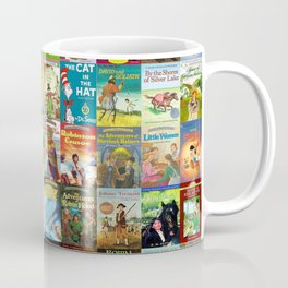 Children's Books Coffee Mug