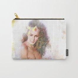 La chica maravillosa Carry-All Pouch