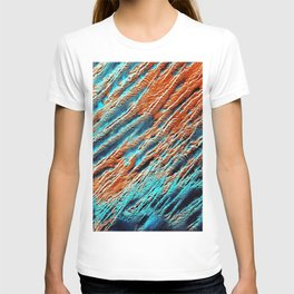 Diagonals  T-shirt