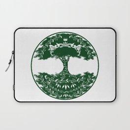 Yggdrasil Laptop Sleeve