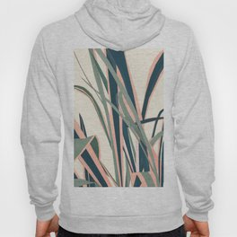Colorful Plant Hoody
