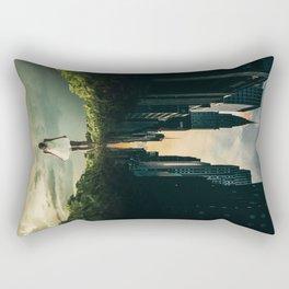 Whimsical Dream Rectangular Pillow