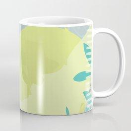 COLORFUL MORNING Coffee Mug