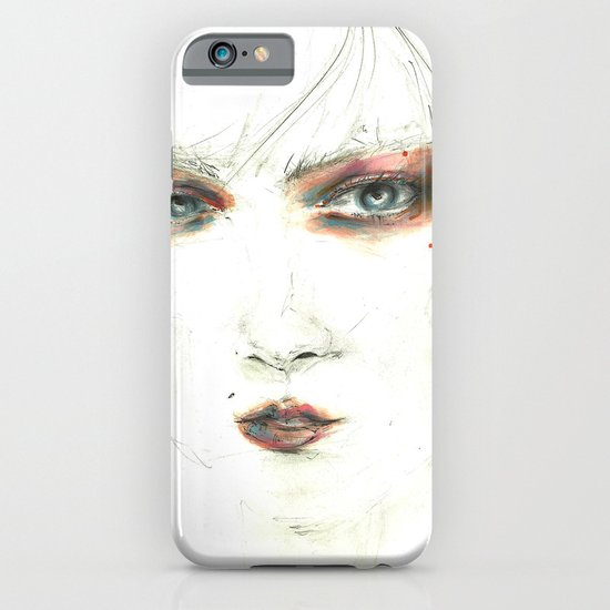 lucia iPhone & iPod Case