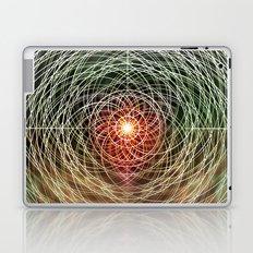 hypermandala Laptop & iPad Skin