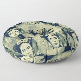 FRIEDA Floor Pillow