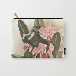 Botanical Boy Carry-All Pouch