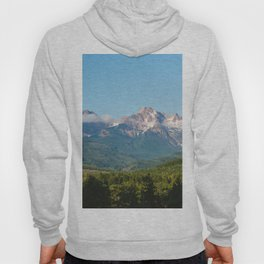 Sunny Mountain Summer Hoody
