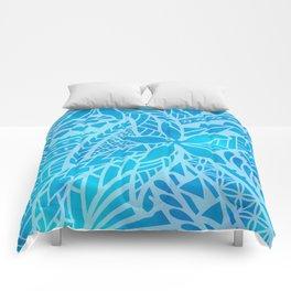 Tifa O Moana II Comforters