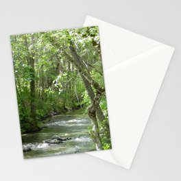 Peaceful moments.... Stationery Cards