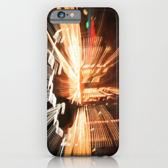 lion fish carousel  iPhone & iPod Case