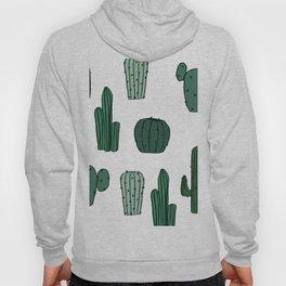 Cactus Overload Hoody