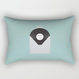 MP33⅓  Rectangular Pillow