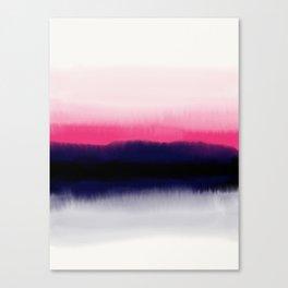 Start Again Canvas Print