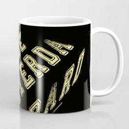 cabarde da merda Coffee Mug