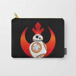 Rebel BB8 Droid Carry-All Pouch
