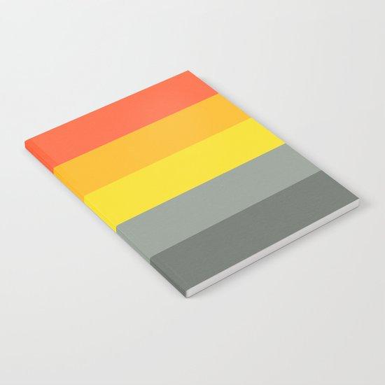 mindscape 8 Notebook