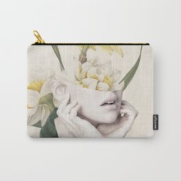 Bloom 4 Carry-All Pouch