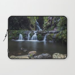 Elabana Falls in the Gold Coast Hinterlands Laptop Sleeve