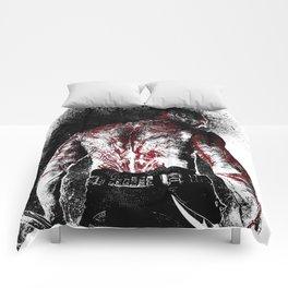 Drax the Destroyer Comforters