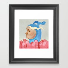 carpet Framed Art Print