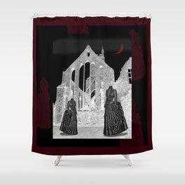 Hallowed Ground Shower Curtain