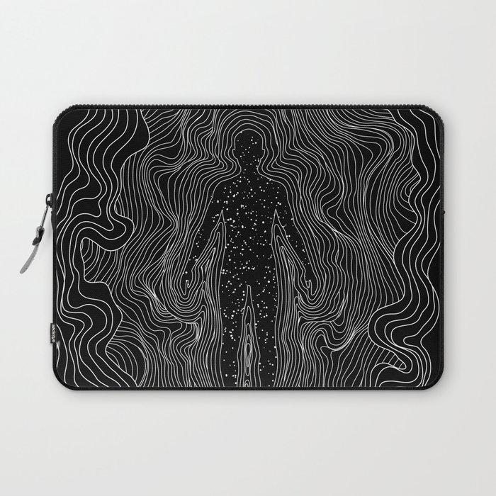 Eternal pulse Laptop Sleeve