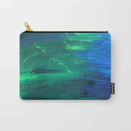 Pour Away the Ocean Carry-All Pouch