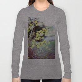 Spring Rebirth Long Sleeve T-shirt