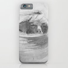 Wind in her hair iPhone 6s Slim Case