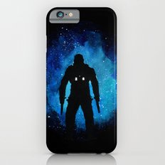 Peter Quill - Guardians of the Galaxy Slim Case iPhone 6s