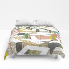 The Capital Comforters