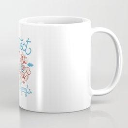 Beach Fun - Coral Reef - Protect Coffee Mug