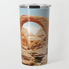Rainbow Bridge Travel Mug
