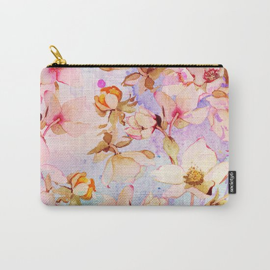 sweet romance Carry-All Pouch