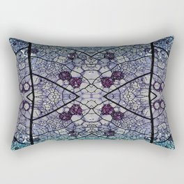 Night Lullaby Rectangular Pillow