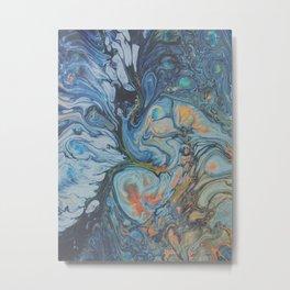 water life Metal Print