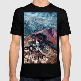 mountains 2 T-shirt