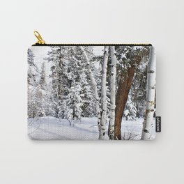 Colorado Scene Carry-All Pouch
