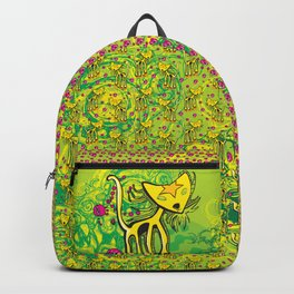 YEAR OF THE ... Backpack