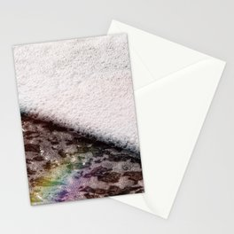 Lucky rainbow Stationery Cards