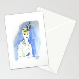 Marian Stationery Cards