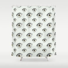 E. 01 Shower Curtain